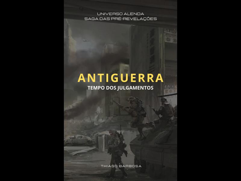 Antiguerra
